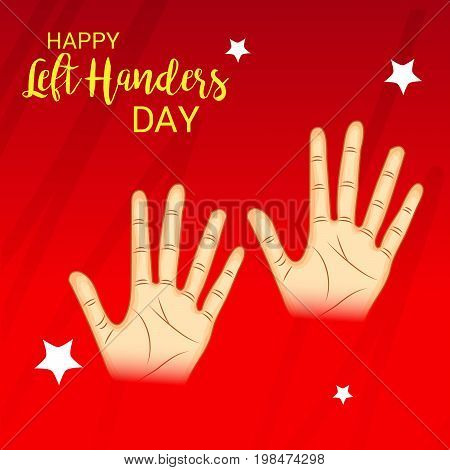 Left Handers Day_02_aug_06