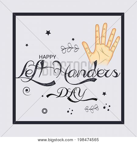 Left Handers Day_02_aug_29