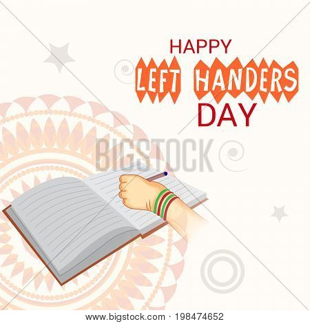Left Handers Day_02_aug_35
