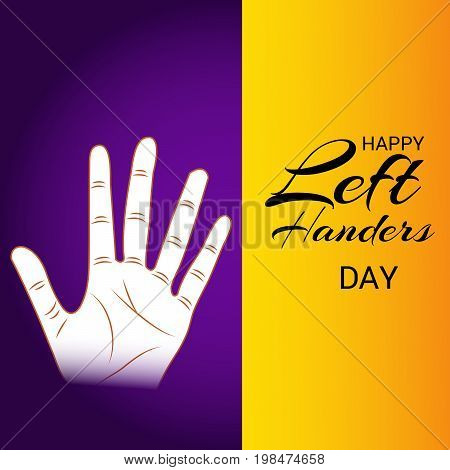 Left Handers Day_02_aug_36