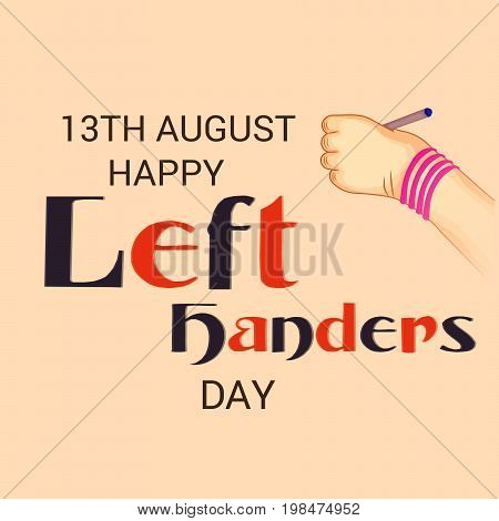 Left Handers Day_02_aug_46