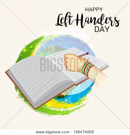 Left Handers Day_02_aug_47
