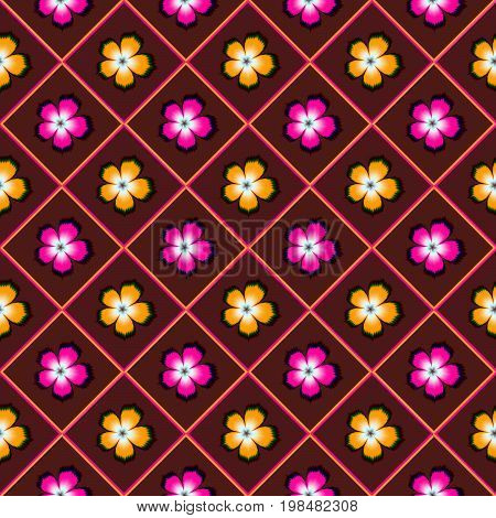 Patterns for printing paper, wrapping, packaging, cloth, textile,