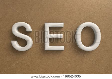 Seo Concept