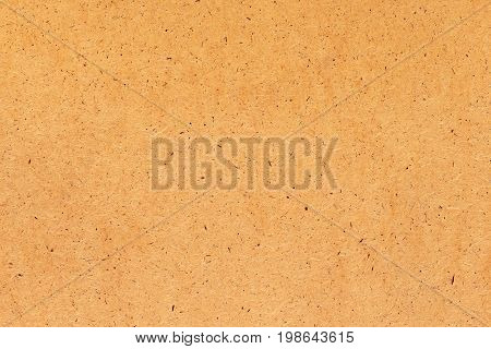 Natural Plywood or Cardboard Surface as Industrial Background