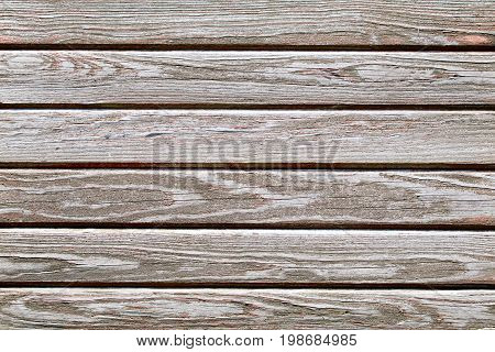 faded and weathered Gray Wagon Wood with grain