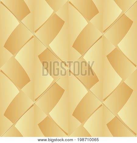 Beautiful elegant geometric pattern. There is a variant in a vector.