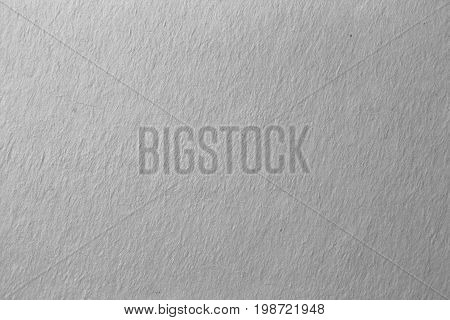 Gray paper texture, white paper template wallpaper