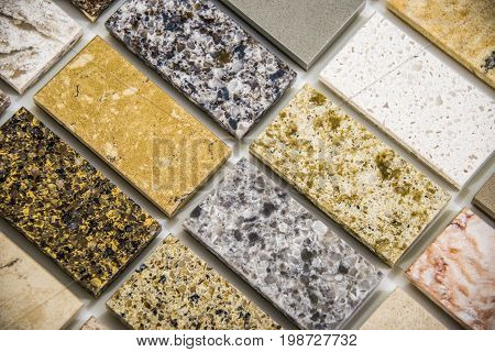 Tile flooring. Granite tile flooring. Bathroom flooring tiles. Tiled flooring of marble. Rectangular tile flooring.
