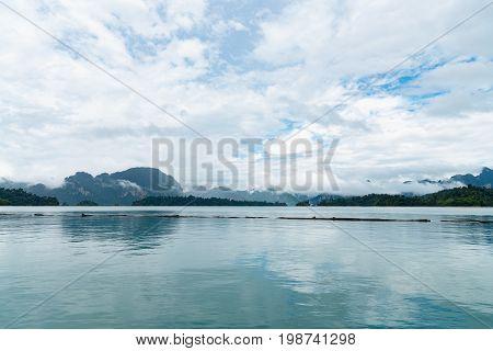 Dam Lake