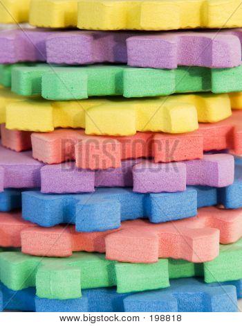 Foam Toys