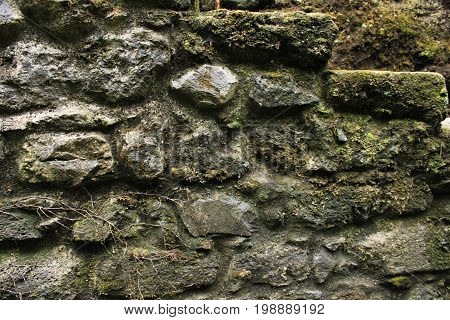 rock/stone texture that can be used on other image