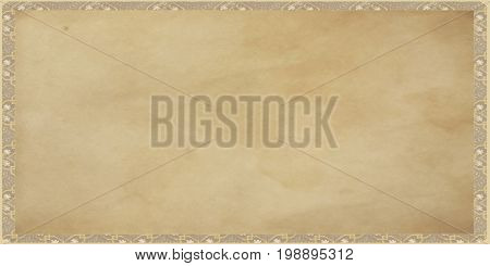 Neutral base effect canvas for artistic bases, for banner,