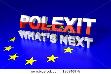 Polexit. Whats Next.