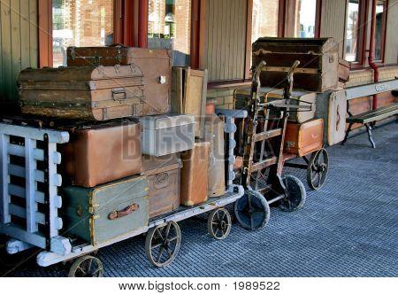 Trunk Trolley