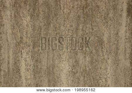 Gray background from a fragment of the foundation of a concrete wall of a building