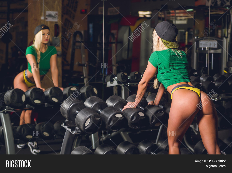 Nice Ass Butt nice fitness women image & photo (free trial) | bigstock
