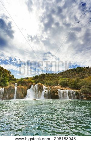 Krka, Sibenik, Croatia, Europe - Getting The Chance To Visit Krka All On Your Own