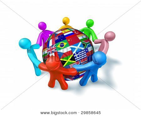 International Network Of World Cooperation