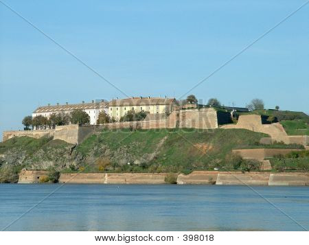 Petrovaradin's Fortress