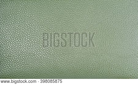 Leather Substitute, Handbag, Light Green Salad Color, Texture Pattern, Three-dimensional Drawing, Sc
