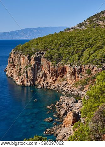 Walking In Lycian Way