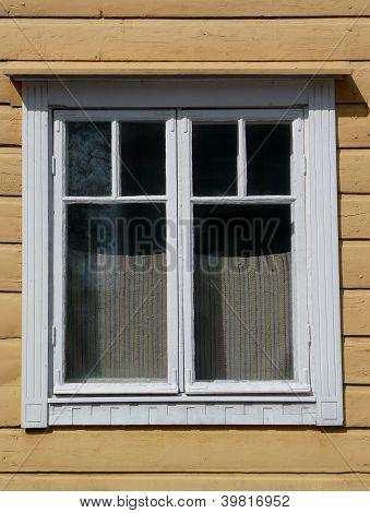 window of ekenas
