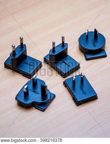 Plug Adaptors For Different Countries