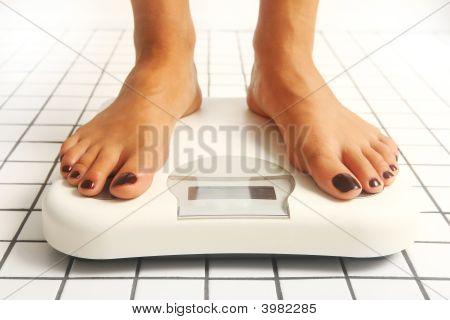 Weight Checking