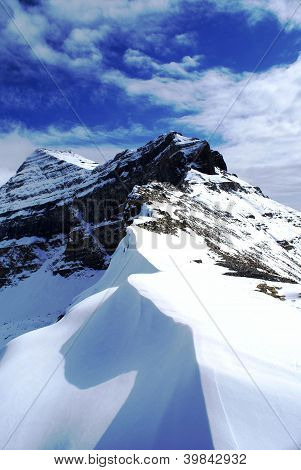 Mount. Timpanogos 2