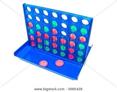 Children Table Game