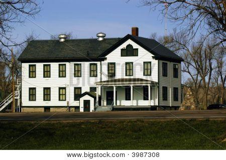 Nebraska Road House
