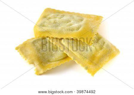 Ravioli, Italian Egg Pasta