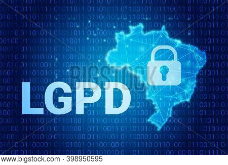 Lgpd - Brazilian Data Protection Authority Dpa, Rights Under The Lei Geral De Prote O De Dados - Spa