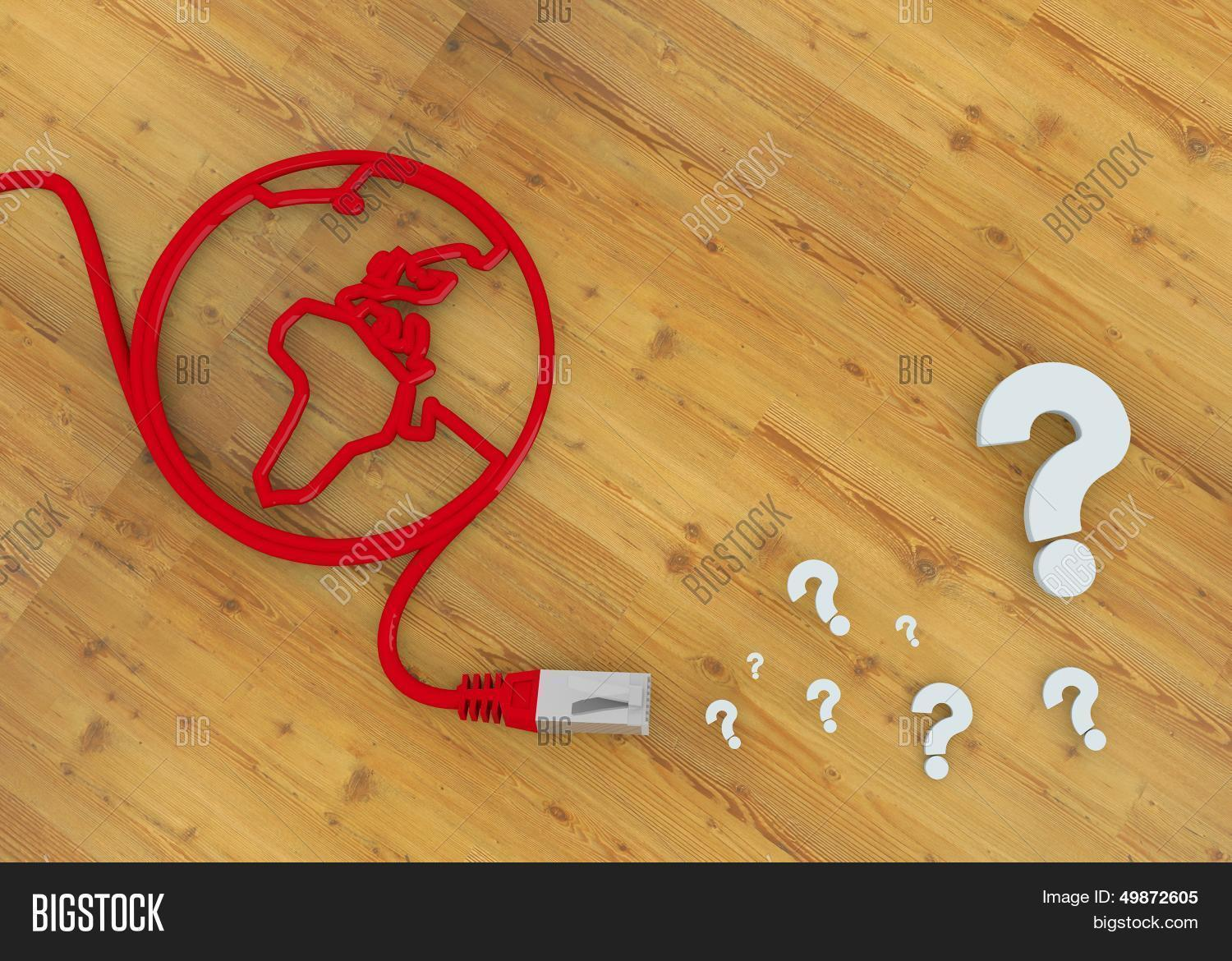 Question Icon On Image & Photo (Free Trial) | Bigstock