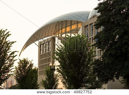 Institute Of Peace Washington Dc