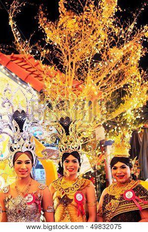 King Narai festival