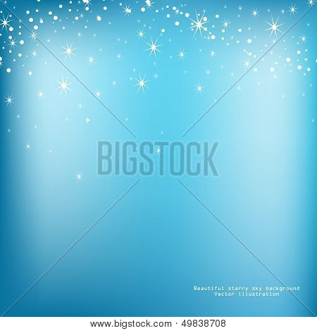 Abstract luminescence background 2.