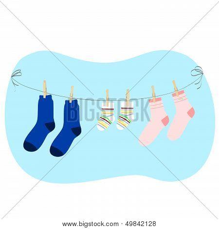 Socks.eps
