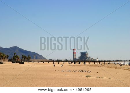 Southern California Edison (v)