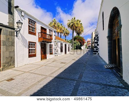 Los Llanos De Aridane, La Palma