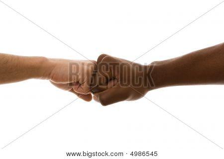 Acuerdo de puño