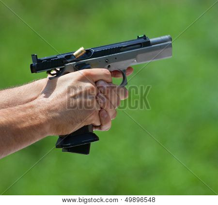 Brass Ejecting