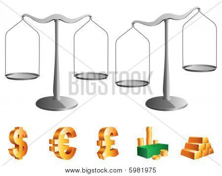 Vector scales.