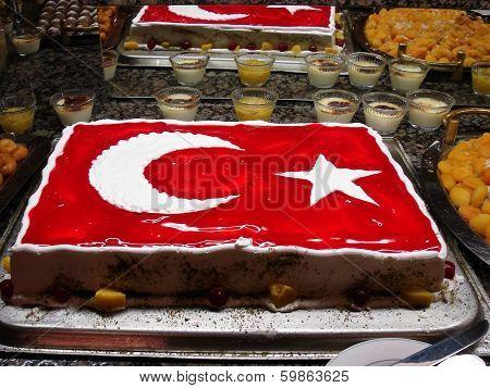 Turkish Cake