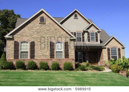 Lovely Upscale Home