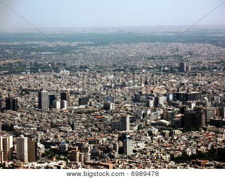 Damascus