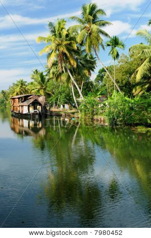 Керала канал