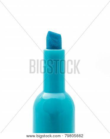 Teal Marker
