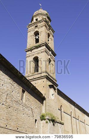 Siena Church San Niccolo